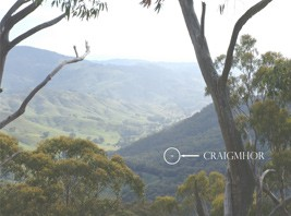 Craigmhor Mountain Retreat - Mackay Tourism