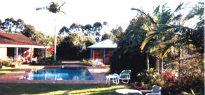 Humes Hovell Bed And Breakfast - Mackay Tourism