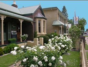 Country Comfort Armidale - Mackay Tourism