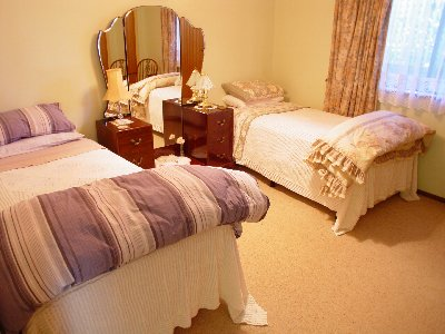 Gracelyn Bed and Breakfast - Mackay Tourism