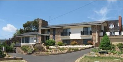 Bathurst Heights Bed And Breakfast - Mackay Tourism