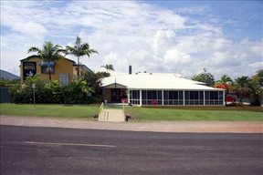 River of Gold Motel - Mackay Tourism