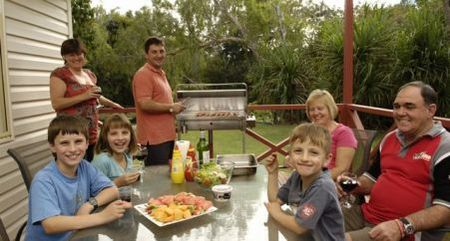 Discovery Holiday Parks - Lake Kununurra - Mackay Tourism