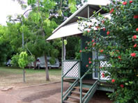 Hidden Valley Caravan Park - Mackay Tourism