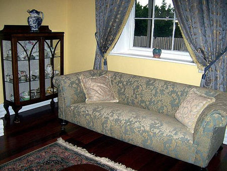 The Old Rectory Bed and Breakfast - Mackay Tourism