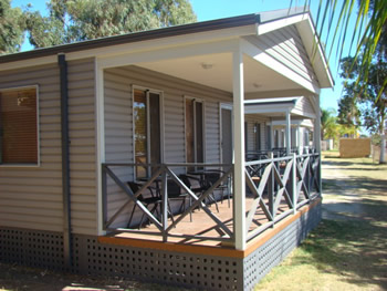 Kalbarri Tudor Holiday Park