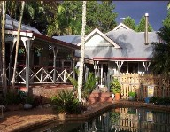 Mylinfield Bed and Breakfast - Mackay Tourism