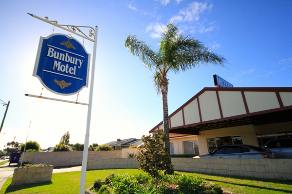 Bunbury Serviced Apartments - Mackay Tourism