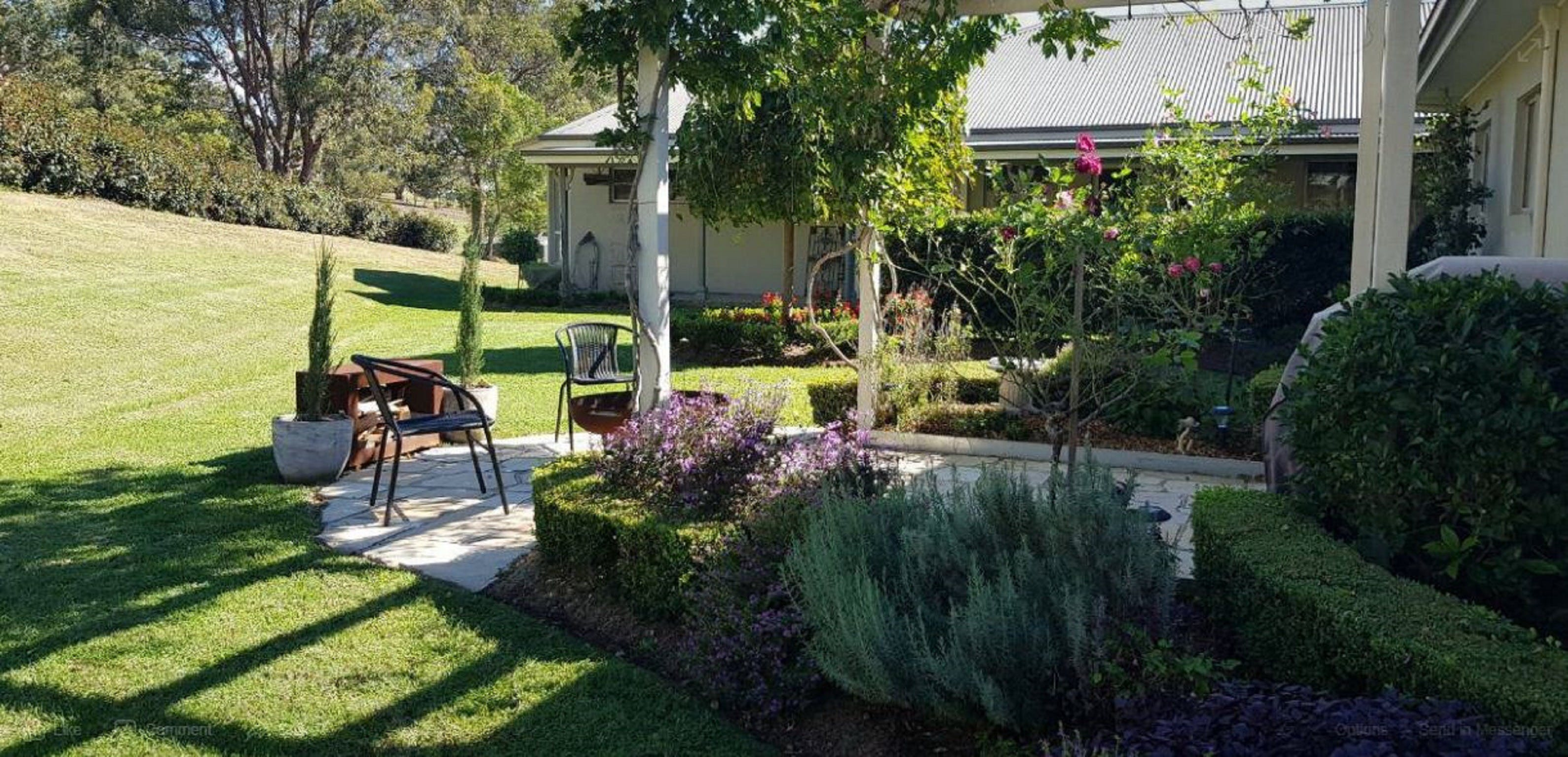 Little Britton Luxury Accommodation - Mackay Tourism