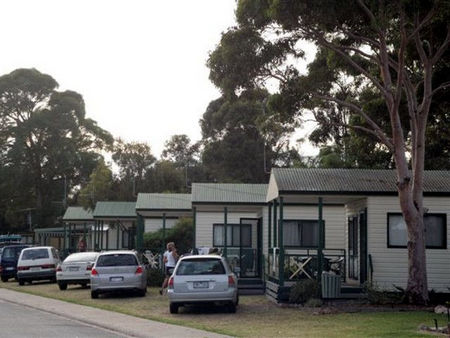 Bairnsdale Holiday Park - Mackay Tourism