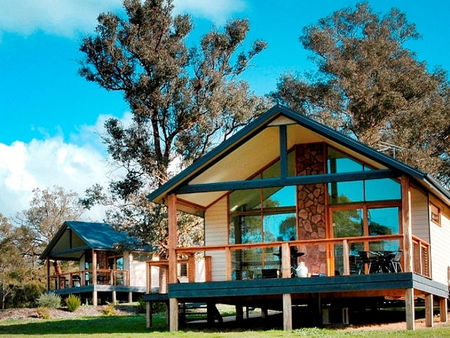 Yering Gorge Cottages and Nature Reserve - Mackay Tourism