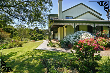 Brilynbrook Country Accommodation - Mackay Tourism