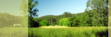 Waterholes Guest House - Mackay Tourism