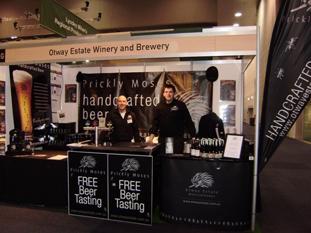 Otway Estate Winery And Brewery - Mackay Tourism