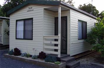 Big 4 Castlemaine Gardens Holiday Park - Mackay Tourism