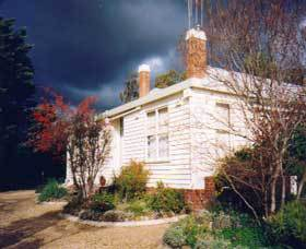 Maryborough Guest House - Mackay Tourism