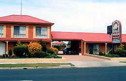 Best Western Colonial Bairnsdale - Mackay Tourism