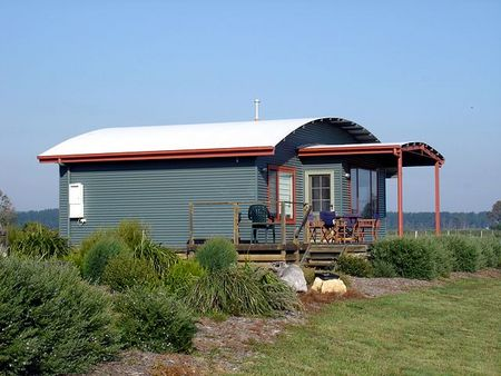 Frog Gully Cottages - Mackay Tourism