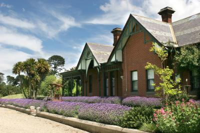 The Grange at Cleveland Winery - Mackay Tourism