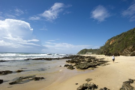 Nambucca Headland Holiday Park - Mackay Tourism