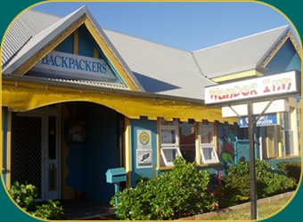 Bunbury Backpackers - Wander Inn - Mackay Tourism