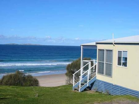 Surfbeach Holiday Park - Mackay Tourism