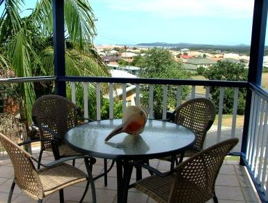 Club Yamba Luxury Villas - Mackay Tourism