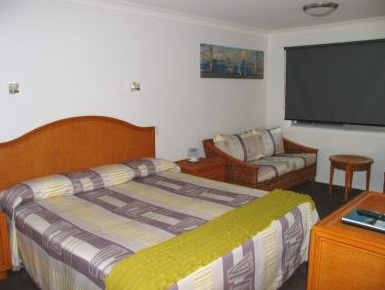 Next Yamba Norfolk Motel - Mackay Tourism