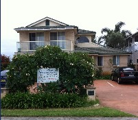 Lake Illawarra Bed  Breakfast - Mackay Tourism
