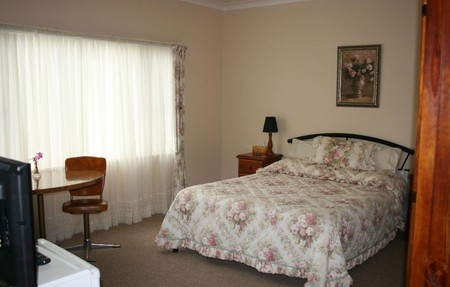 Woodridge Park Country Retreat - Mackay Tourism