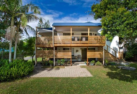 Wooli Serviced Apartments - Mackay Tourism