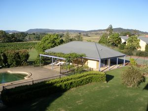 Tranquil Vale Vineyard - Mackay Tourism