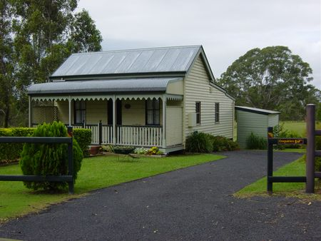 Belvoir BB Cottages - Mackay Tourism