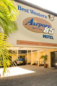 Best Western Airport 85 Motel - Mackay Tourism