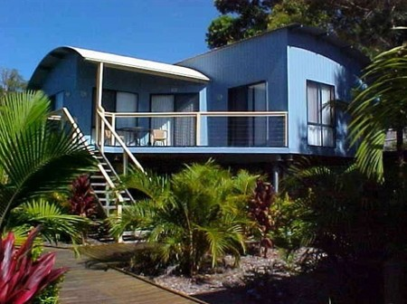 Soldiers Point Holiday Park - Mackay Tourism