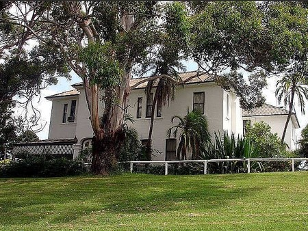 Mowbray Park Farm Stay - Mackay Tourism