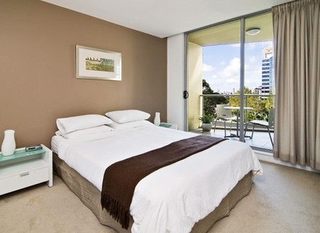 Portofino Serviced Apartments - Mackay Tourism