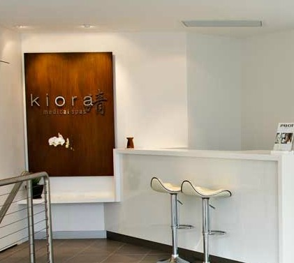 Kiora Medical Spa - Mackay Tourism
