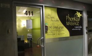 PhonKlai Massage - Mackay Tourism