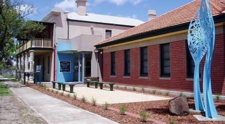 Hunt Club Community Arts Centre - Mackay Tourism