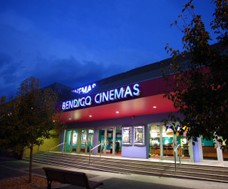 Bendigo Cinemas - Mackay Tourism