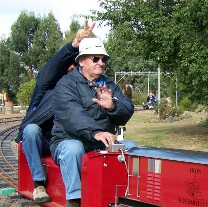 Bulla Hill Railway - Mackay Tourism
