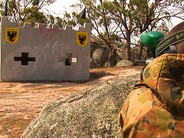 Hot Shots Paintball - Mackay Tourism