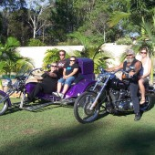 Gold Coast Motorcycle Tours