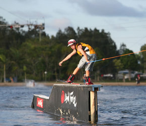 Suncoast Cable Watersports - Mackay Tourism