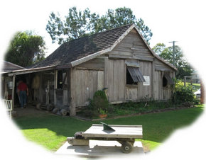 Hervey Bay Historical Village and Museum - Mackay Tourism