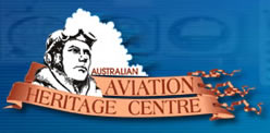 The Australian Aviation Heritage Centre - Mackay Tourism