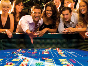 Star City Casino Sydney - Mackay Tourism