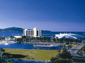 Jupiters Townsville Hotel  Casino - Mackay Tourism
