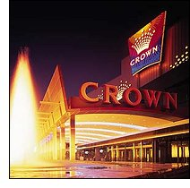 Crown Entertainment Complex - Mackay Tourism